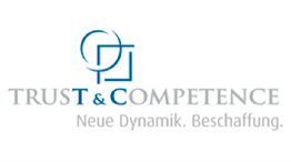 Logo Trust & Competence